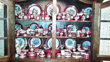 COLLECTION OF GENUINE LIMOGES FRENCH PORCELAIN