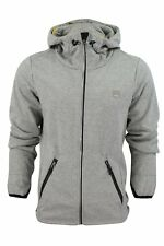Mens Hoodie Jumper by Bench 'Resilient'