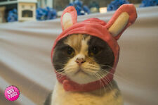 EASTER Special [Rabbit Pet Hat for Cats and Dogs] Costume / Cap / Christmas