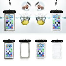 10M Depth Waterproof Dry Bag Case Pounch For iphone 6 6 Plus Samsung S5 Note HTC