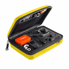 SP Gadgets P.O.V. Case - Yellow (Small) - #52032 - NEW   GoPro   HERO