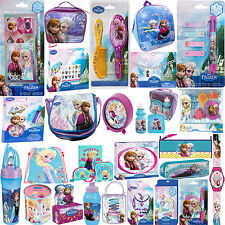 Official Licensed Disney Frozen Products - Stationery,Bag,Jewelry,Bracelet& more
