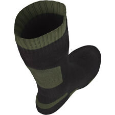 SEAL SKINZ - MILITARY WATERPROOF GORETEX SOCKS - USED - GOOD CONDITION - L