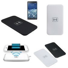 Qi Wireless Charging Pad for iPhone5s 6 6 Plus Samsung Galaxy Note Lumia LG HTC