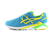 """Asics Men's GEL-KAYANO TRAINER """"SUMMER PACK"""" Shoes NEW AUTHENTIC H5E2Y-3807"""