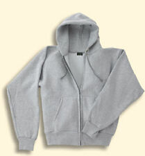 Tall Mens Zip Hood Hwt Sweatshirt Cross-Knit M to 5XLT