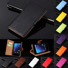For LG Google Nexus 4 E960 New Leather Wallet phone Flip Case Cover