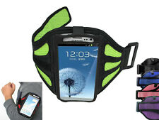 Mesh Running Sport Armband Case Cover Holder For Sony Xperia Z L36H Z1 L39h *DWM