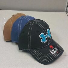 NEW Under Armour Faded Logo Cap | 1235748
