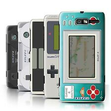 STUFF4 Phone Case/Back Cover for Motorola RAZR i/XT890 /Games Console
