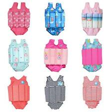 Splash About Kids Float Suit Swim aid floatsuit swimsuit Costume child 1-6 years