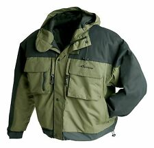 Daiwa Wilderness Wading Jacket - All Sizes - New 2016