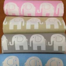 BEAUTIFUL,BEST QUALITY WIDE WIDTH ELEPHANT GREY BLUE  FABRIC 100% COTTON