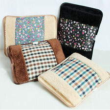 Fashion Pattern Rechargeable Electric Hot Water Bottle Hand Warmer Heater Bag