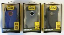 Genuine OtterBox Defender Series Case Cover For iPhone 5/5S Retail Packaging