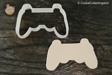 Video Game Controller Cookie Cutter Multiple Sizes, 3D Printed