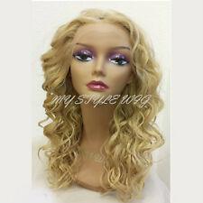 APLUS Synthetic Lace Front Wig - 013