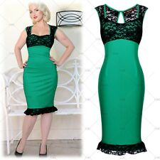 Womens Vintage Clothing Dress Sexy Pencil Ladies Casual Cocktail Party Dresses