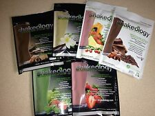 Shakeology Individual Packets Chocolate, Strawberry, Vanilla, Greenberry or E&E