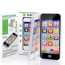 Y-Phone 5 5s Childrens Gift Learning Study Toy Mobile Phone Educational Toy