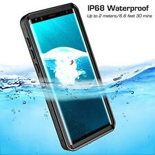 For Samsung Galaxy S4 S5 Note 4 Waterproof Redpepper Case Cover Shock Dirt Proof