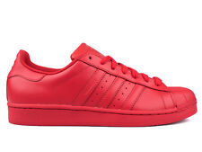 Adidas Superstar Supercolor Pack Pharrell Williams Red October X S41833 yeezy 1