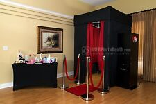 DSLR Photo Booth For Sale - The Model-2 Portable Photo Booth | Free Shipping