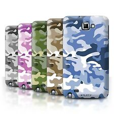 STUFF4 Back Case/Cover/Skin for Samsung Galaxy Note/N7000/Camouflage Army Navy