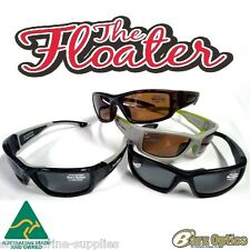 The Floater Polarised Sunglasses for Surfing Swimming Sailing by Barz Optics