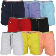 Mens Swim/ Board Shorts by Brave Soul 'Shore' Mesh Lined
