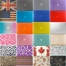 "25 colors Hard Rubberized Case Cover Shell For Macbook Pro Retina Air 13.3"" case"