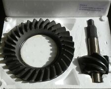 "Ford 9"" 3.70 Ratio Standard Weight Ring & Pinion"