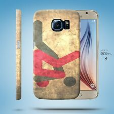 Kama Sutra Sex Position Hard Case Cover Design for Samsung Galaxy S6