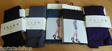 FALKE Bike pants leggings violet black  BNWT sizes S, M cotton