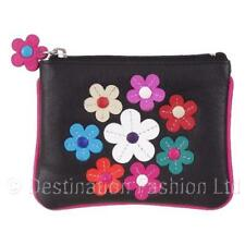 NEW Mala Leather Alice Coin Purse Ladies Card Holder Womens Zip Designer Wallet