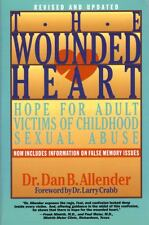 The Wounded Heart: Dr. Dan Allender