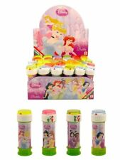 Disney Princess bubble tub with maze, party bag fillers, multiples of 6