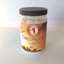 New Extra Virgin Cold Pressed Coconut Oil Bottle(s) Gallon(s) or 5 Gallon Bucket