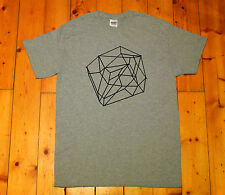 Thom Yorke, Tomorrow's Modern Boxes, Radiohead - SCREEN PRINTED T-SHIRT