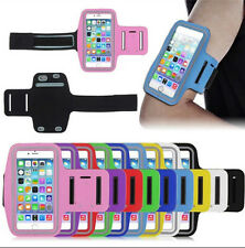 Sports Running Jogging Gym Armband Arm Band Case Cover For HTC