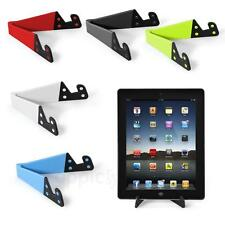 Brand New mobile cell phone stand holder for Smartphone & Tablet PC Universal SS
