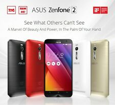 ASUS ZenFone 2 ZE551ML (Factory Unlocked) 32GB , 4GB RAM ,5.5 inch ,13MP