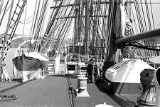 """Windjammers in the 1930s. 4 Sets of 10 6x4"""" B+W prints"""