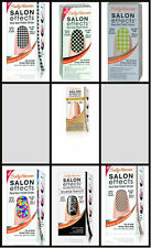 New Sally Hansen Salon Effects Real Nail Polish Strips - Assorted (You Choose)