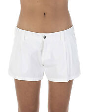 Ladies Rip Curl Isaac Walkshorts - Optical White  - On Sale Now