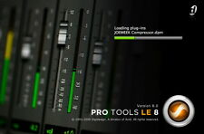 Digidesign  pro tools 8 le digital download Avid Software Immediate Delivery