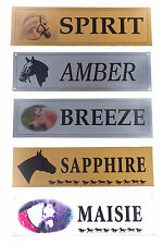 Horse Stable Sign