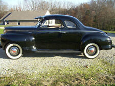 Plymouth : Other Business Coupe