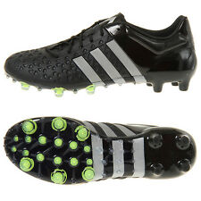 NEW Adidas ACE 15.1 FG/AG Men's Soccer Cleats Boot Football Shoes B32858