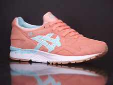ASICS Onitsuka Tiger Gel-Lyte V Coral Reef Clear Water New Full Bloom H504K 6412